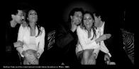 STEFANO FAKE with ALENA SEREDOVA MILAN 2005