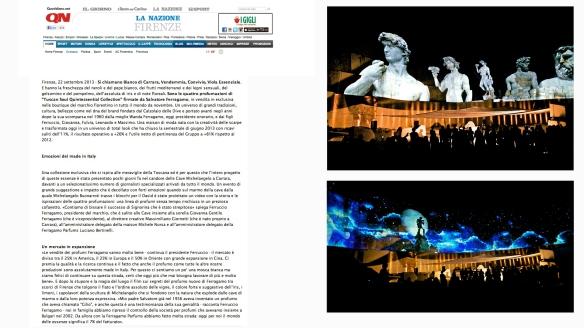 FERRAGAMO TUSCAN SOUL BIANCO DI CARRARA #05