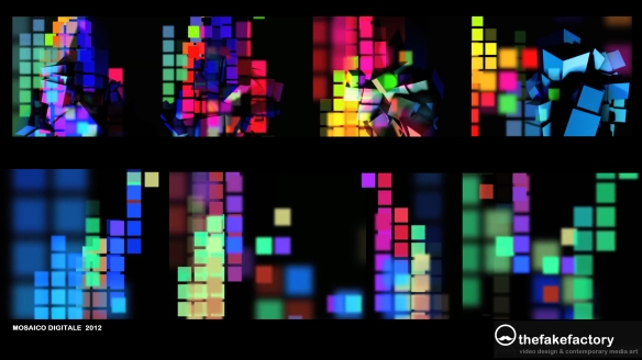 THE FAKE FACTORY videoart works100