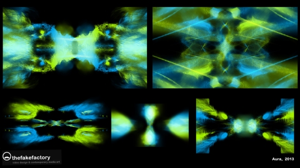THE FAKE FACTORY videoart works113