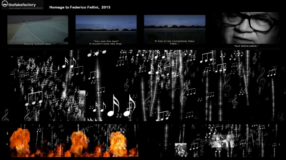 THE FAKE FACTORY videoart works117
