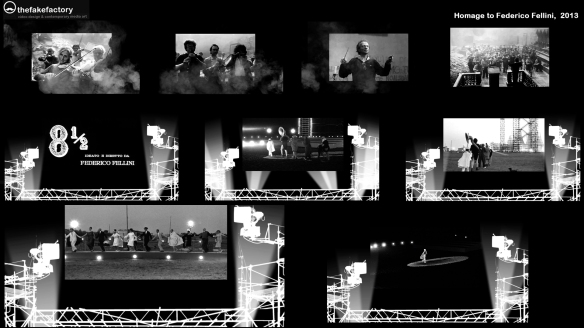 THE FAKE FACTORY videoart works120