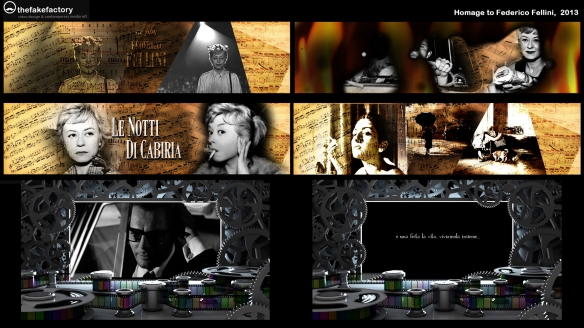 THE FAKE FACTORY videoart works123