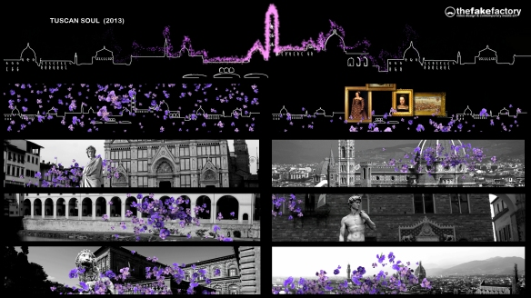 THE FAKE FACTORY videoart works136