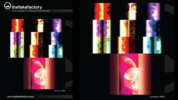 THE FAKE FACTORY videoart works27