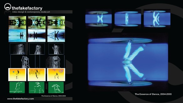 THE FAKE FACTORY videoart works31