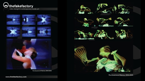 THE FAKE FACTORY videoart works32