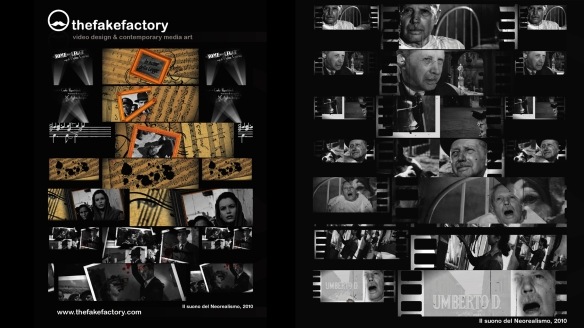 THE FAKE FACTORY videoart works79