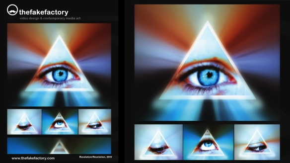 THE FAKE FACTORY videoart works83