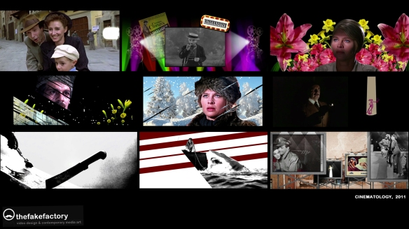 THE FAKE FACTORY videoart works88_2