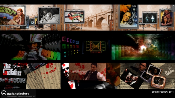 THE FAKE FACTORY videoart works88_4