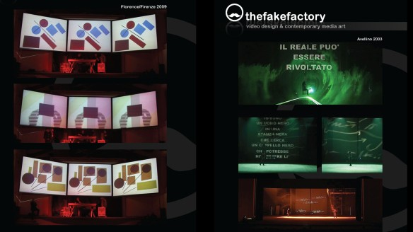 THE FAKE FACTORY #videoDESIGN 100
