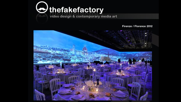 THE FAKE FACTORY #videoDESIGN 12