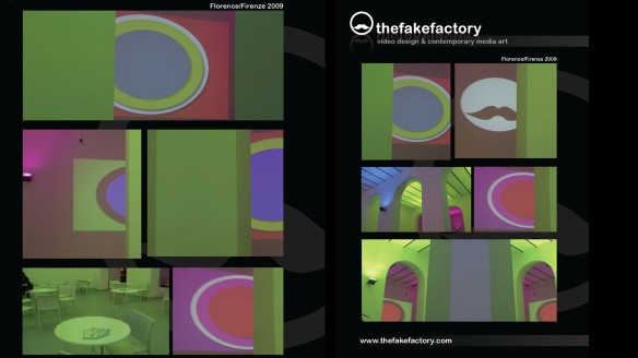 THE FAKE FACTORY #videoDESIGN 123