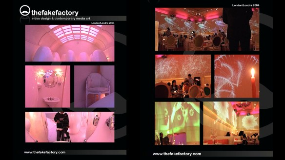 THE FAKE FACTORY #videoDESIGN 124