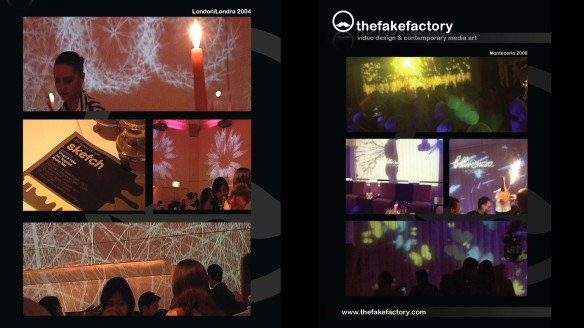 THE FAKE FACTORY #videoDESIGN 125