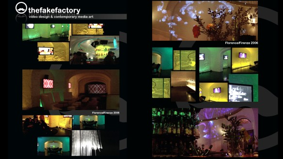 THE FAKE FACTORY #videoDESIGN 128