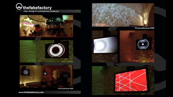 THE FAKE FACTORY #videoDESIGN 129