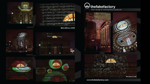 THE FAKE FACTORY #videoDESIGN 136