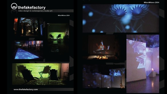 THE FAKE FACTORY #videoDESIGN 137