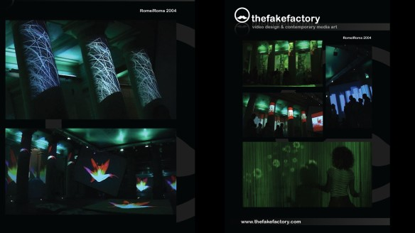 THE FAKE FACTORY #videoDESIGN 139