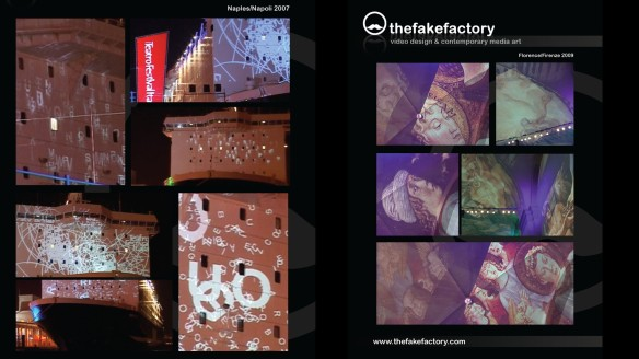 THE FAKE FACTORY #videoDESIGN 145