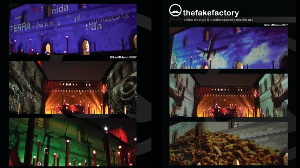THE FAKE FACTORY #videoDESIGN 151