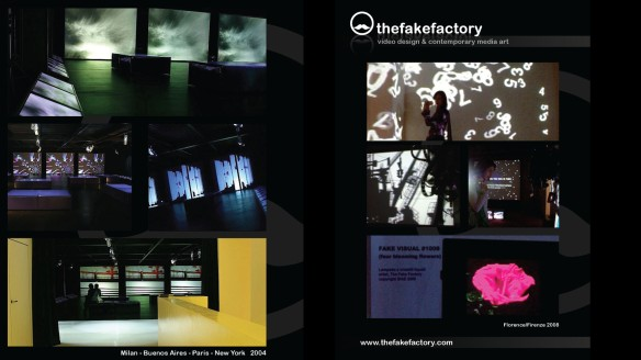 THE FAKE FACTORY #videoDESIGN 154