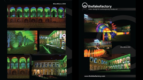 THE FAKE FACTORY #videoDESIGN 165