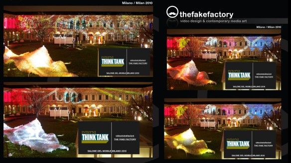 THE FAKE FACTORY #videoDESIGN 39
