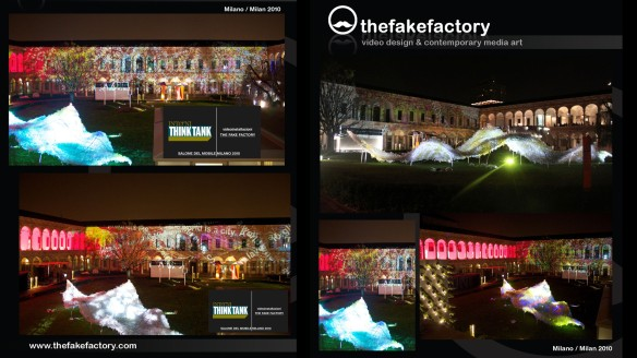 THE FAKE FACTORY #videoDESIGN 40