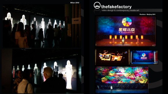 THE FAKE FACTORY #videoDESIGN 48