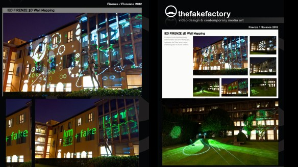 THE FAKE FACTORY #videoDESIGN 52