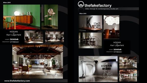 THE FAKE FACTORY #videoDESIGN 58
