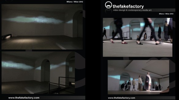 THE FAKE FACTORY #videoDESIGN 73