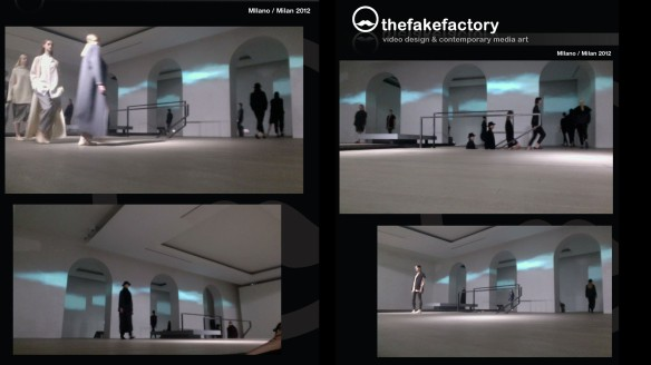 THE FAKE FACTORY #videoDESIGN 74