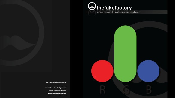 THE FAKE FACTORY #videoDESIGN 87