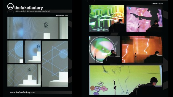 THE FAKE FACTORY #videoDESIGN 88