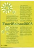 video design INTERNI FUORISALONE30