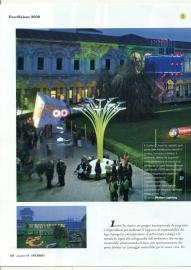 video design INTERNI FUORISALONE32