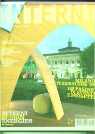 video design INTERNI FUORISALONE45