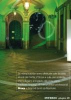 video design INTERNI FUORISALONE50