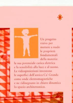 video design INTERNI FUORISALONE52