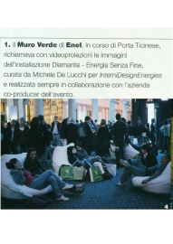 video design INTERNI FUORISALONE58
