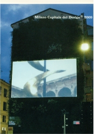 video design INTERNI FUORISALONE59