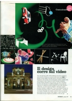 video design INTERNI FUORISALONE9