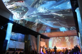 ORCHESTRA ITALIANA DEL CINEMA scenografievideo 06