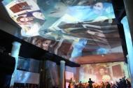 ORCHESTRA ITALIANA DEL CINEMA scenografievideo 09