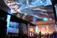 ORCHESTRA ITALIANA DEL CINEMA scenografievideo 12