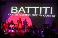 scenografie video concerto donne 01